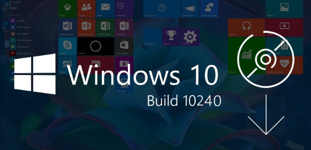 Download Windows 10 Pro – Original & Official ISO Files
