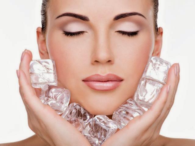 Ini Dia 5 Manfaat Es Batu untuk Wajah