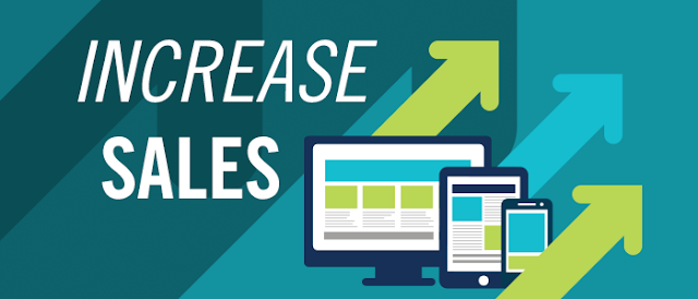 How to increase sells | IMFROSTY