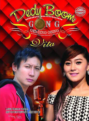 Album GONG - Gending Osing 2016