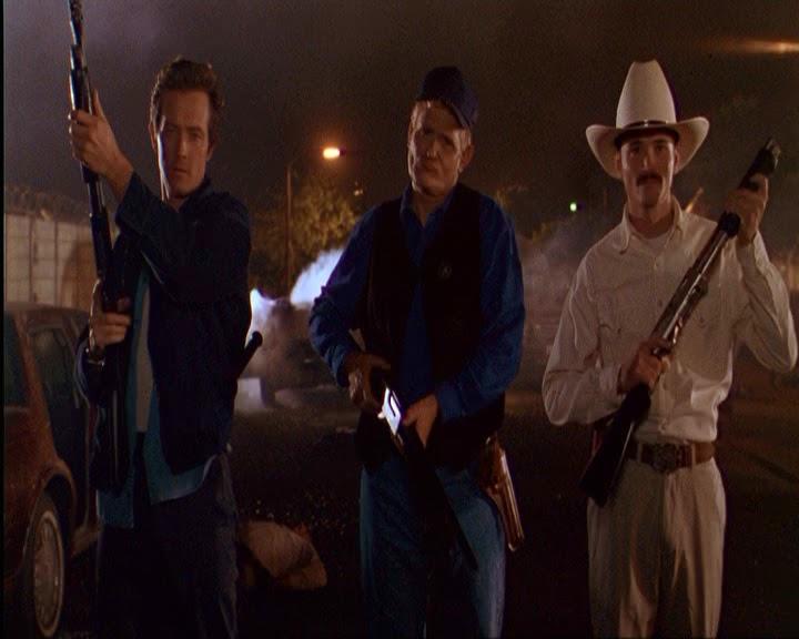 """17cf96405e2 Crítica de """"Abierto Hasta El Amanecer 2  Texas Blood Money"""" (Scott Spiegel"""