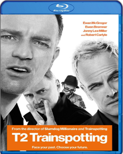 T2: Trainspotting [2017] [BD25] [Subtitulado]