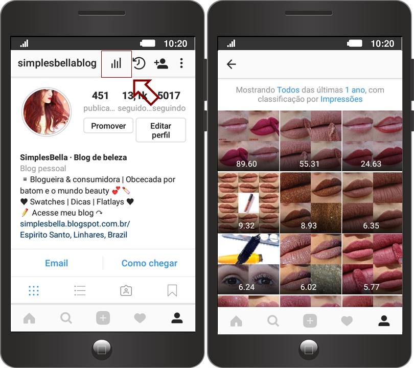 Como usar o perfil comercial no Instagram; como ganhar mais seguidores no Instagram; como ganhar likes no instagram.
