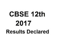 cbse-12th-results-2017
