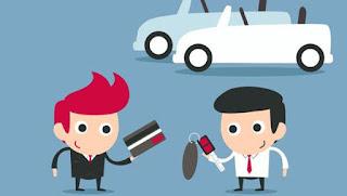 نصائح قبل شراء سيارة جديدة