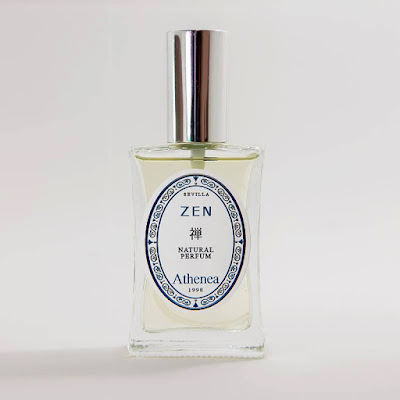 Sorteo Perfumes Aromaterapéuticos