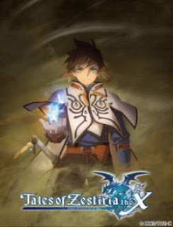 Tales of Zestiria the X 12 Subtitle Indonesia  END