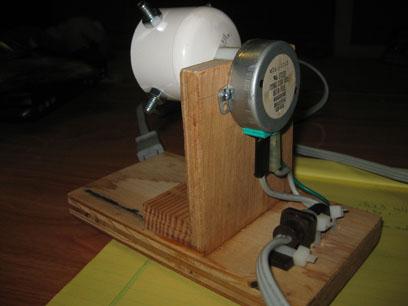 Fishing Pole Rod Dryer