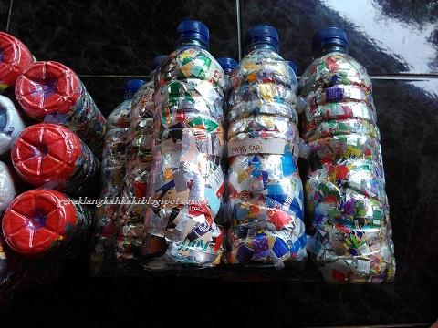 480 Koleksi Kursi Dari Botol Bekas HD Terbaik