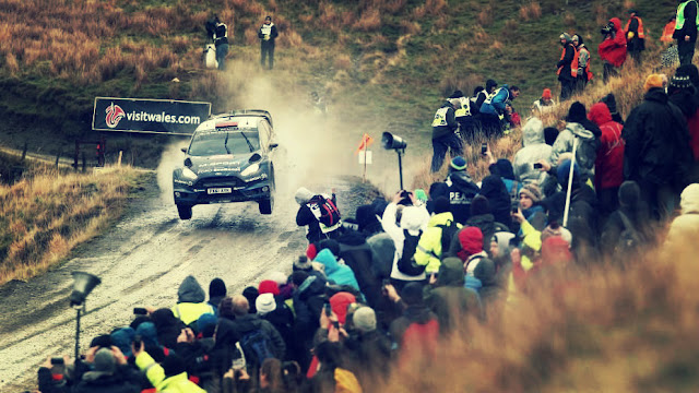 What is WRC?