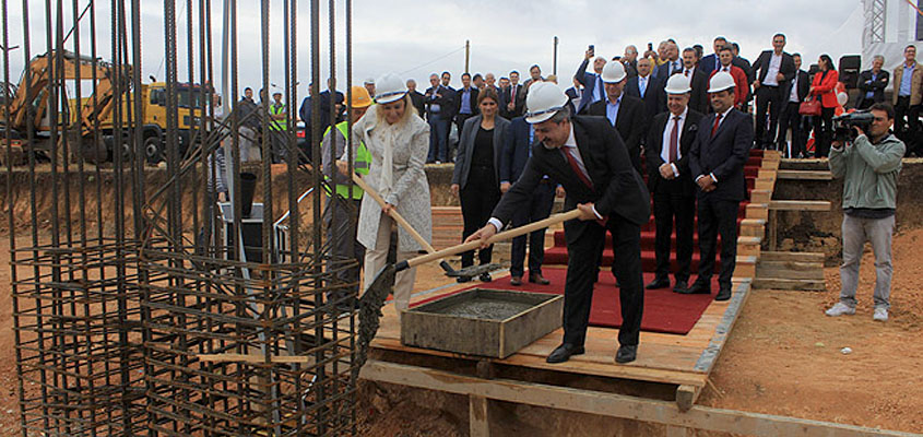 Turkish cable producing company to build plant in Skopje