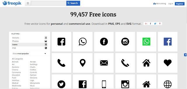 freepik.com icon