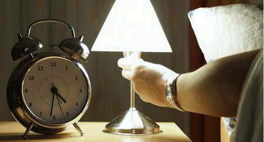 10 Cara Agar Tidur Bisa Lebih Nyenyak