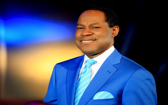 [Video] Why treat Pastor Chris like president? - Pratt fumes