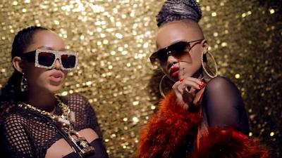 Download Video | Rosa Ree X Spice Diana - Jangu Ondabe Remix