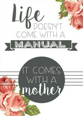 Cute Mother Day Quotes and Wish Card Images 2