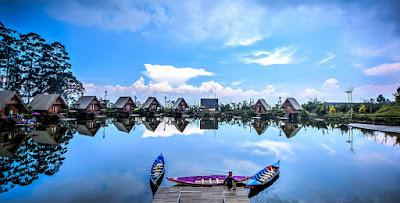Paket Study Tour Bandung Murah