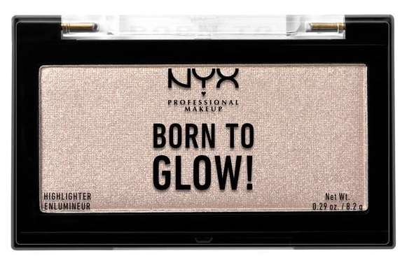 NYX Born to Glow Highlighter Singles | Best Powder Highlighters