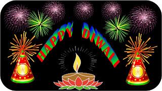 Happy Diwali Wishes in Hindi 2018