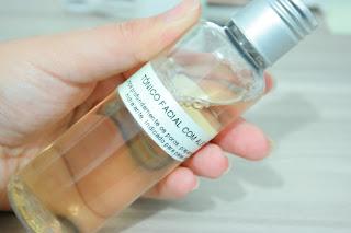 receita caseira, pele oleosa, manchas de pele, dica para tratar manhas de pele, retração de poros