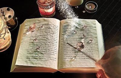 Hechizo Arianwyn libro