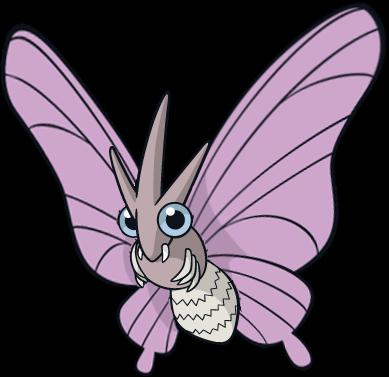 Pokémon 101: January 2015