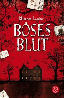 Böses Blut - Rhiannon Lassiter