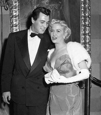 Image result for sinatra and marilyn maxwell