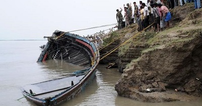 One Dead, Taraba Speaker's Driver and Two Others Missing in Tragic Boat Mishap