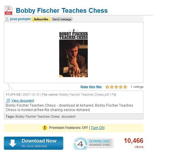 4shared Chess Books Pdf