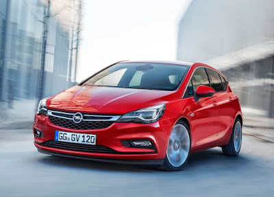 Η Opel δημοσιεύει πιο ρεαλιστικές τιμές κατανάλωσης βασισμένες στον Κύκλο WLTP