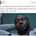 MPNAIJA GIST:10 funny Tweets to welcome President Buhari back to Nigeria