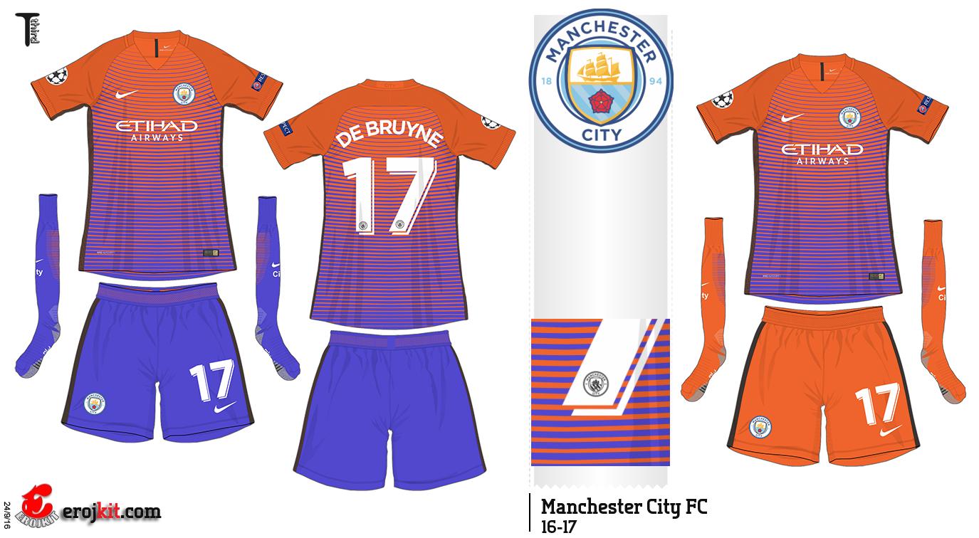 Atualização do terceiro uniforme do City 55d8d12ecd180
