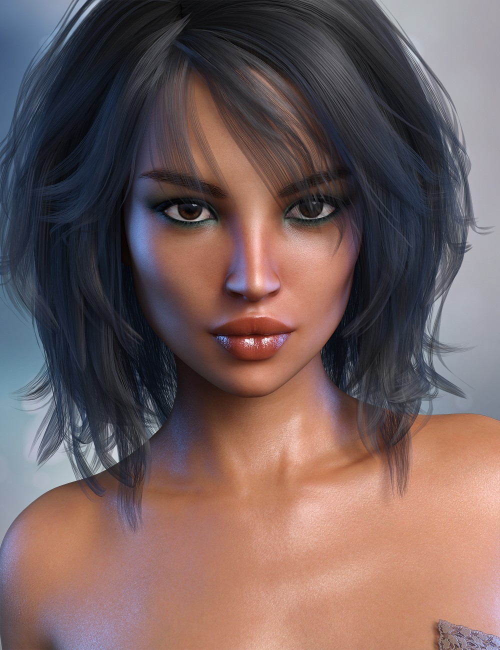 Download Daz Studio 3 For Free Daz 3d Fwsa Eliya Hd