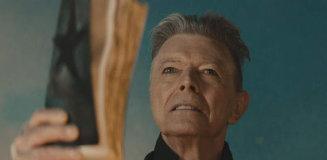 David Bowie - 'Blackstar'