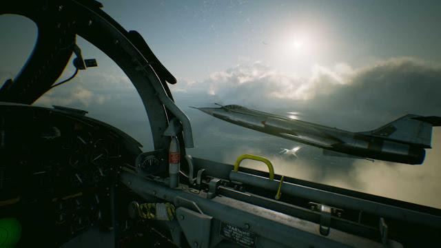 Ace Combat 7: Skies Unknown Simulasi Pesawat Perang Terbaik yang WAJIB kalian Ketahui 15