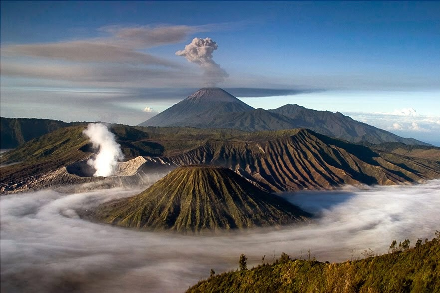 Welcome To My World: Best places in Indonesia