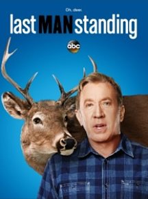 Last Man Standing Temporada 6×01