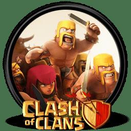 لعبة كلاش اوف كلانس - Clash Of Clans - صراع العشائر - العاب استراتيجية - لعبة اكلاش اوف اكلانس
