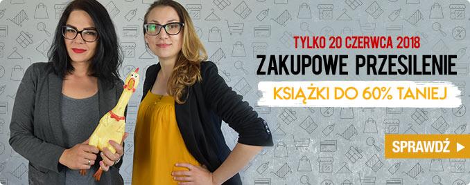 Kolejna promocja w Taniej Książce!