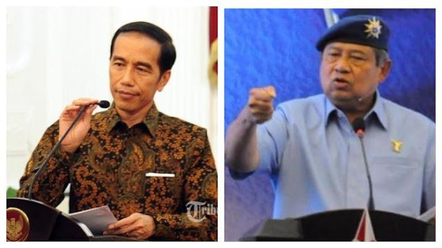 Peneliti LSI: Walaupun sebagai Petahana, Elektoral Jokowi Tidak Sekuat SBY Dua Periode