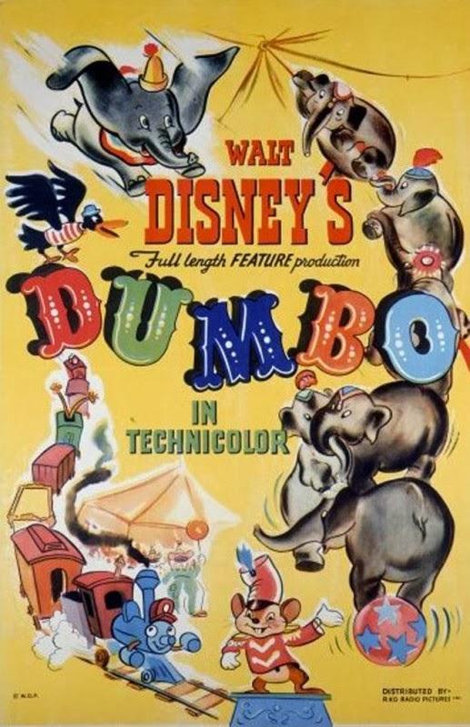 Plakaty Z Bajek Disneya 1937 2000 Synteza Historii I Sztuki