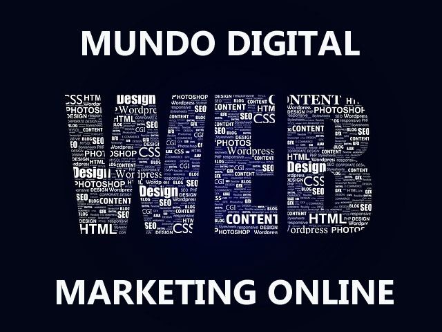 MUNDO DIGITAL MARKETING ONLINE