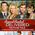 "DVD ALERT: It's ""Signed, Sealed, Delivered"" DVD Release Day!"