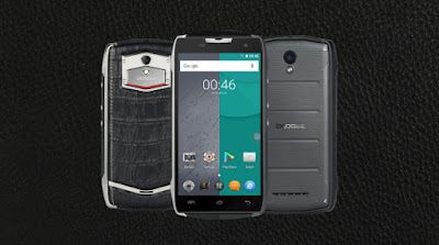 Smartphone resistente ad urti doppia versione Doogee T5