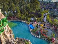 Serunya Berlibur di Ciwidey Valley Resort Bersama Pasangan