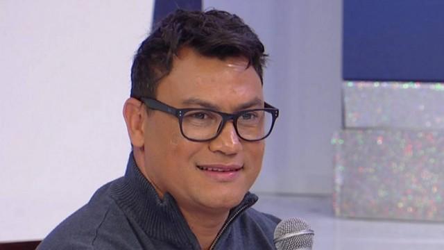 Pela primeira vez Popó fala sobre a relação com o filho gay