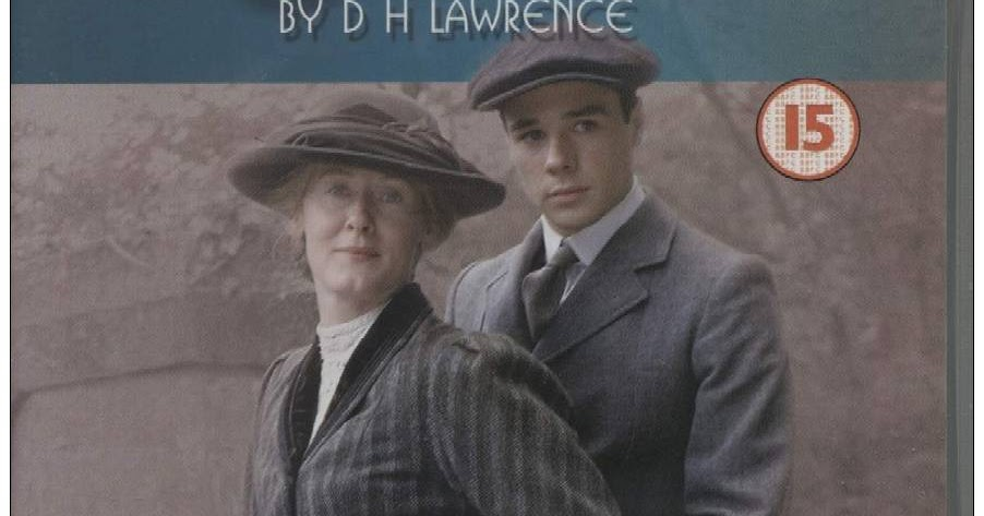oedipus complex in sons and lovers by d h lawrence essay When applied to d h lawrence's son's and lovers, both can be insightful yet   at this point in the novel, the presence of an oedipus complex in paul is so.