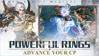 Game War of Rings Apk