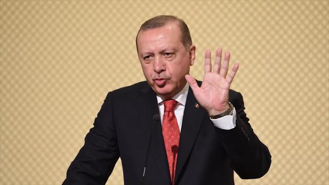 Turquía insta a EEUU e Israel a no aumentar la tensión en Al-Quds